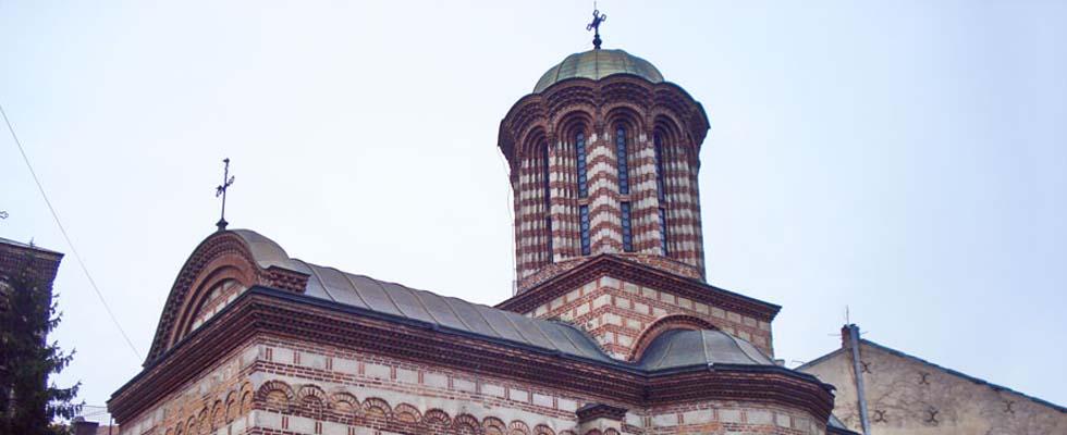 Tabla pentru acoperis furnizata de Cuprumetal.ro – Parohia Curtea Veche  Bucuresti